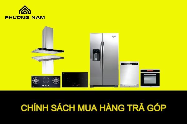 Huong dan mua hang Bep Phuong Nam