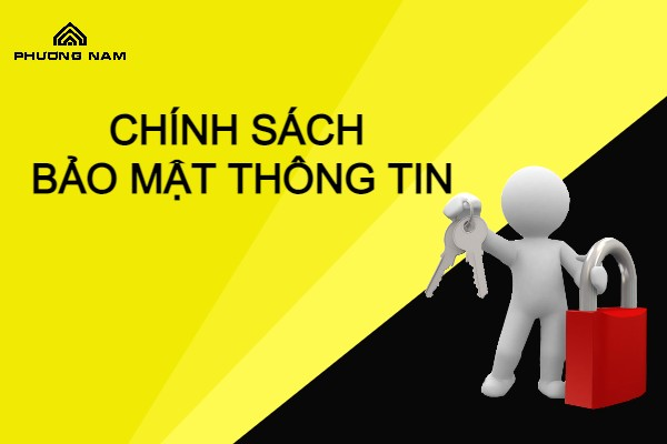 chính sach bao mat thong tin Bep Phuong Nam