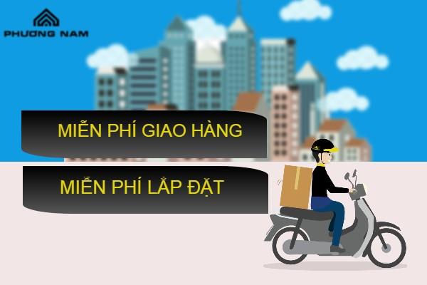 chinh sach giao hàng Bep Phương Nam