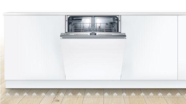 Máy rửa bát bán âm Bosch - Bếp Phương Nam