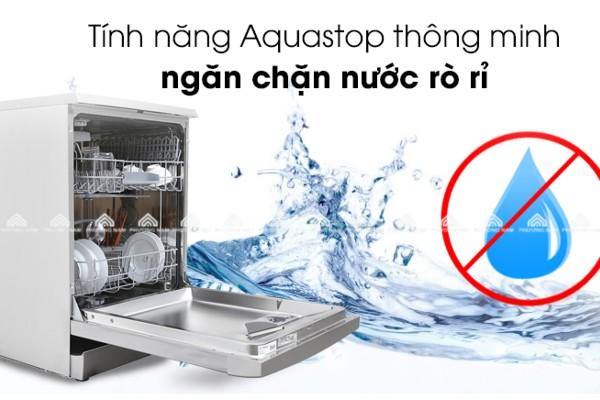 Tính năng an toàn AquaStop