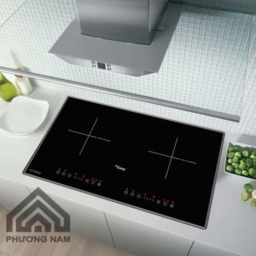 Bếp từ Canzy CZ 900GB hiện đại sang trọng
