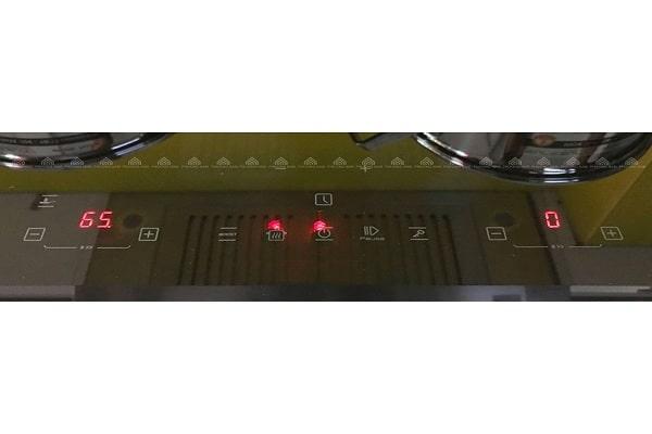 Bảng điều khiển Bếp Từ EurosunEU-T256MAX