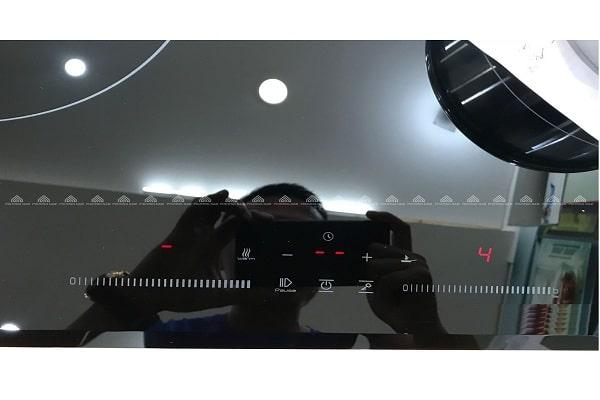 bảng điều khiển Bếp Từ Eurosun EU-T265S