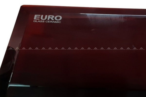 Mặt kính Euro Glass Ceramic