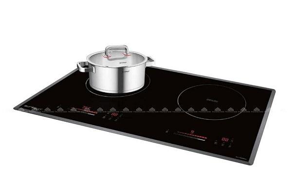 Hình ảnh thực tế Bếp Từ EurosunEU-T508MAX