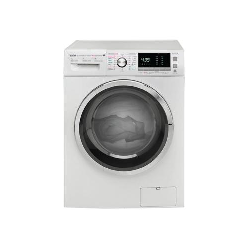 Máy Giặt Kết Hợp Sấy TEKA SPA TKD 1610 WD